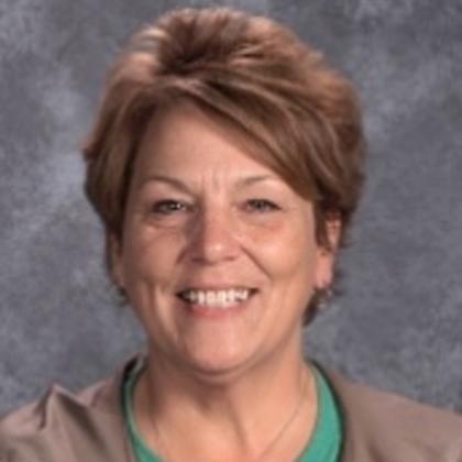 Mrs. Karen Jackson