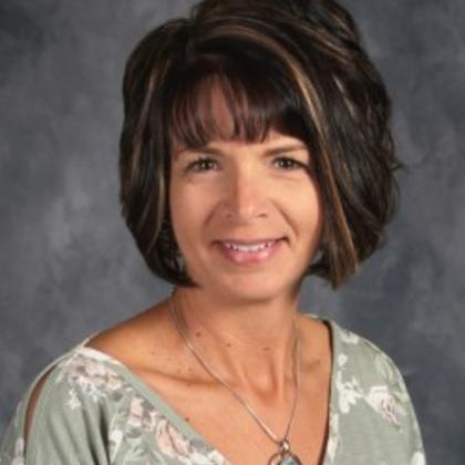 Mrs. Staci Lawson