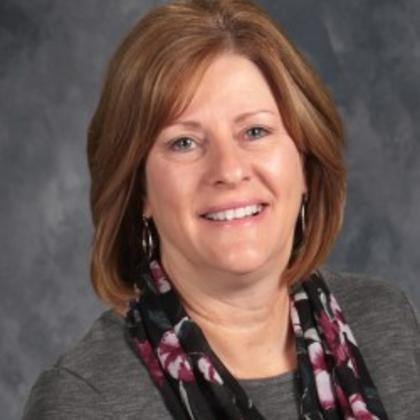 Mrs. Trish Kitzmiller