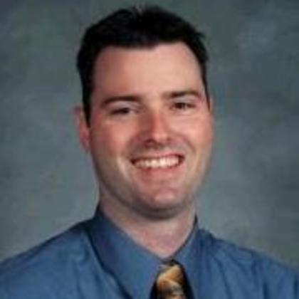 Mr. Dan DeLong