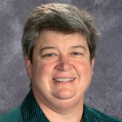 Mrs. Peg Mitchell