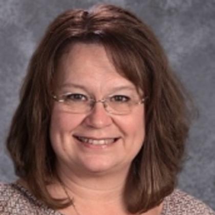 Mrs. Gayle Simpson