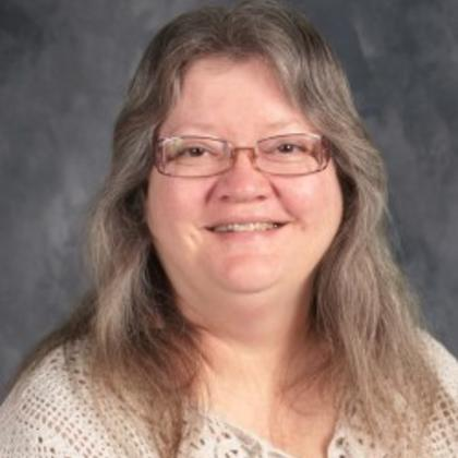 Mrs. Louise Oleson