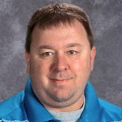 Mr. Darren Mosley