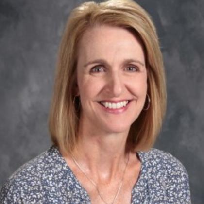 Mrs. Karen Walters