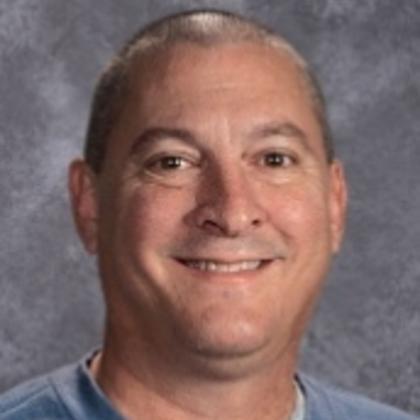 Mr. Jeff Eldred