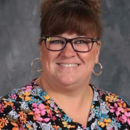 Mrs. Tammy Donahue