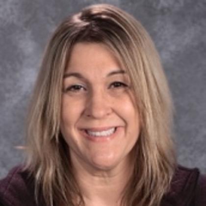 Ms. Christine Spencer