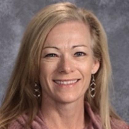 Mrs. Kelly Goetten