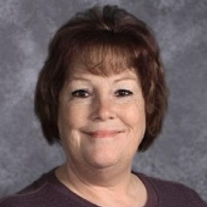 Mrs. Christina Ballard