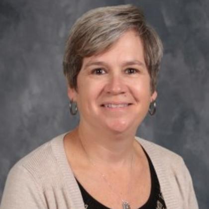 Mrs. Amy Tonsor