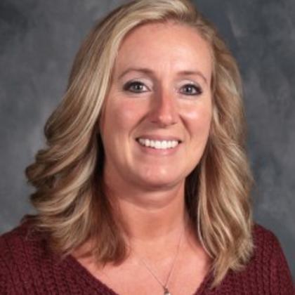 Mrs. Kelly Kleinschmidt