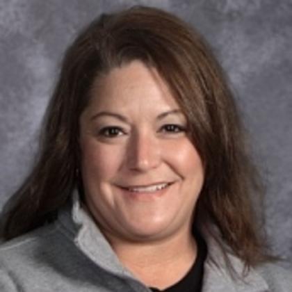 Mrs. Lynn Richey
