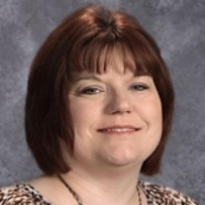 Mrs. Michelle Ernst