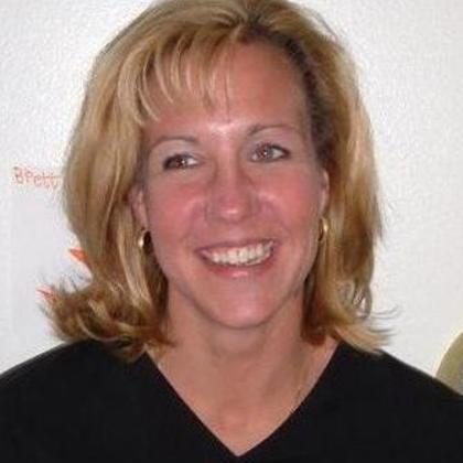 Mrs. Laura Messinger