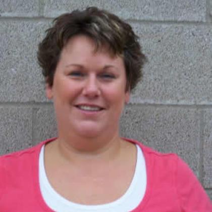 Mrs. Christine Barkley