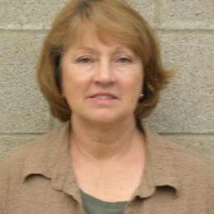 Ms. Jeri Sellers
