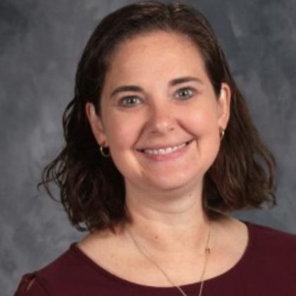 Mrs. Jennifer Strubbe