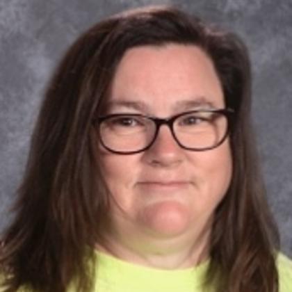 Mrs. April McGuire