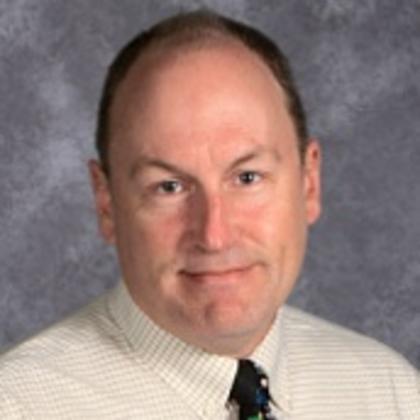 Mr. Patrick Dugas