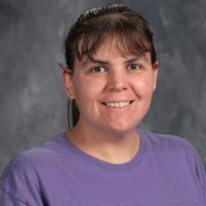 Mrs. Erin Schrieber