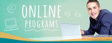 CCSD Online Program