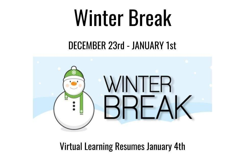 Virtual learning resumes