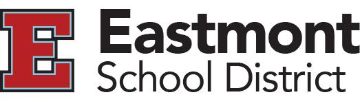 Eastmont School District main logo