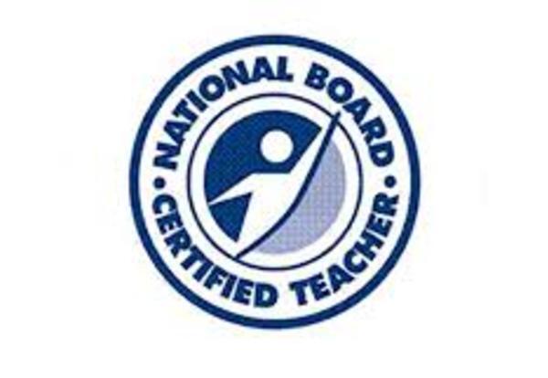 Eastmont Teachers Recognized for National Board Certification!