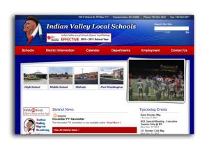 Indian Valley Local Schools