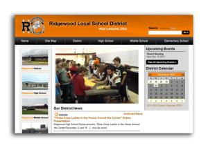 Ridgewood Local School District