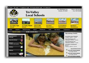 Tri-Valley Local Schools