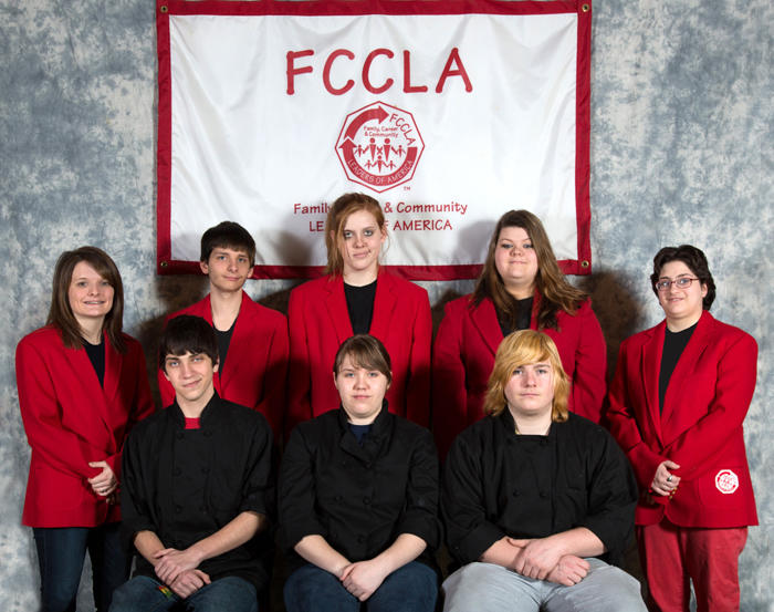 FCCLA stands for Family
