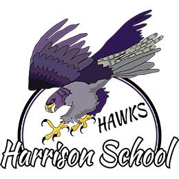 Harrison K-8 School logo