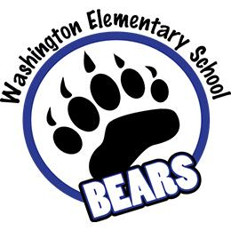 Washington Elementary School logo
