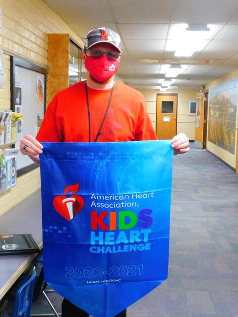 Kids Heart Challenge Photo 2