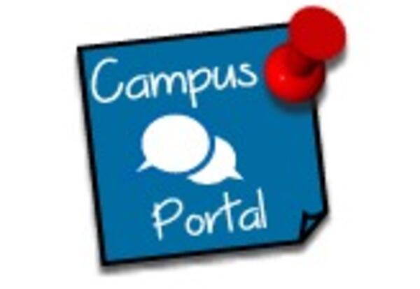 Campus Portal - Online Pre-Registration 21-22