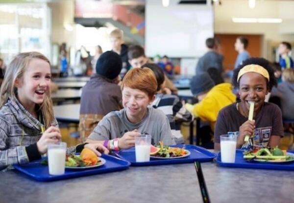 2021 Summer Food Program