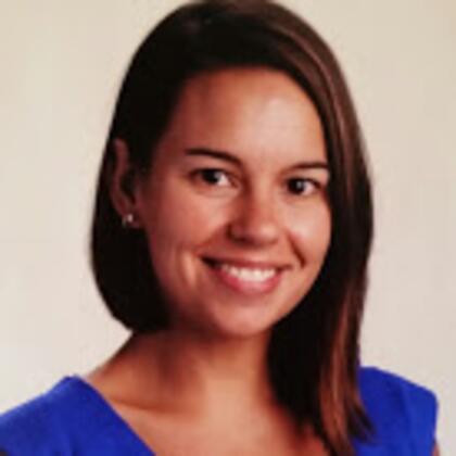 Dr. Lauren Patterson-Davis