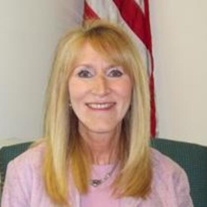 Dr. Nancy Hacker