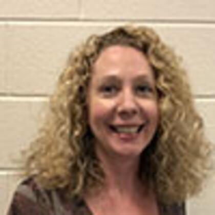 Mrs. Gretchen Slapinsky
