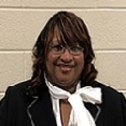 Mrs. Tameata Jordan