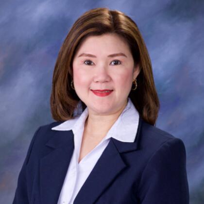 Ms. Lynda Momongan