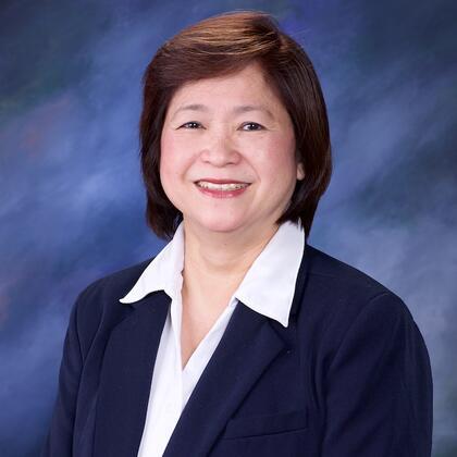Ms. Aida King