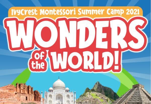 Wonder of the World Summer Camp