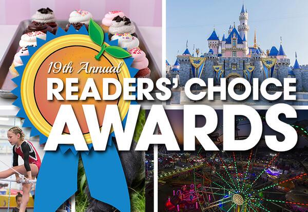 19th Annual Readers' Choice Awards
