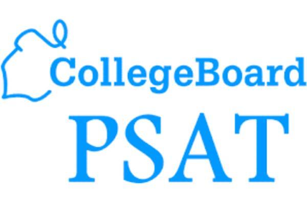 Logo for PSAT Test
