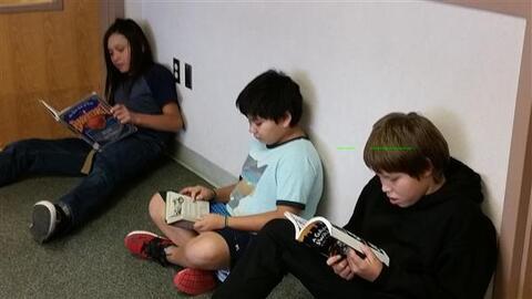 Ronan Middle School - Photo #1