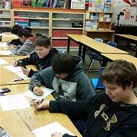 Ronan Middle School - Photo #9
