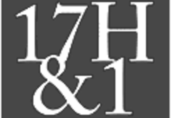 17 H & 1 Logo